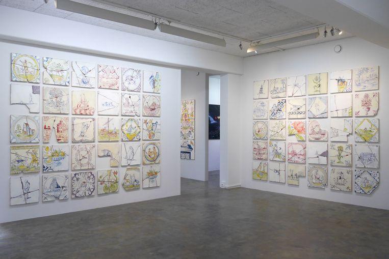 null Beeld Rutger Brandt Gallery