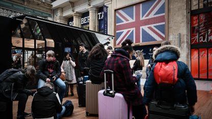 Britten hebben geen EU-visum nodig na brexit zolang het omgekeerde ook geldt