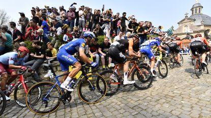 Drie op vier vindt dat Muur geen 50.000 euro waard is om Ronde van Vlaanderen over te sturen