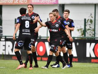 """KSK Heist gaat eervol onderuit tegen Union in eerste oefenpot: """"Ik heb onze spelers veel plezier zien maken en dat is wat telt"""""""