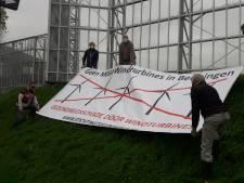 Tegenwind: 'Bijna drie kwart van omwonenden is tegen vijf windmolens bij Beuningen'