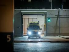 Dode in Arnhemse gevangenis is niet door misdrijf om het leven gekomen