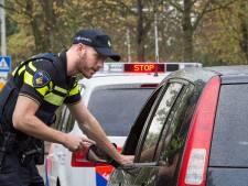 Tilburger moet auto inleveren na zes keer rijden zonder rijbewijs