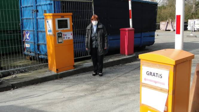 Asbesthoudend afval en matrassen voortaan gratis naar het recyclagepark