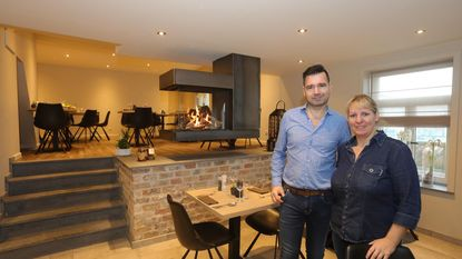 Harbour's Kitchen opent in Vicogne Hoeve