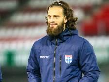 Verdediger na zes maanden in de schaduw ineens weer in de opstelling van PEC Zwolle