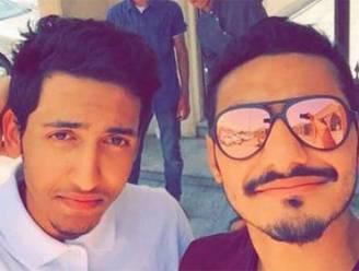 Deze mannen stierven toen ze bomaanslag op moskee verijdelden