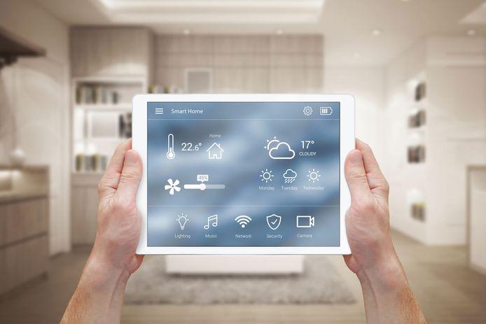 Home automation vooral kwestie van op het juiste moment instappen