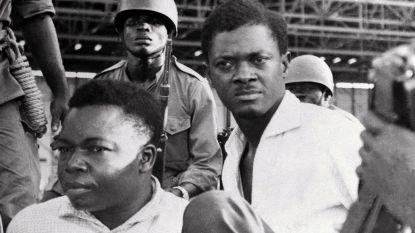 Lezing over de Congocrisis van 1960