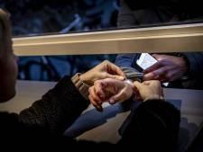 Ook polsbandjes als toegangsbewijs bij Wiesnfest in Sittard