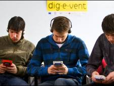 Na App-vinger is nu de gameboyrug groot probleem