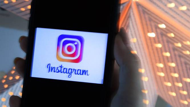 Instagram voor kinderen nog niet voor meteen