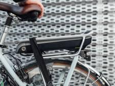 Busje vol met gestolen e-bikes onderschept op A4, aangehouden bestuurder was onderweg naar Polen
