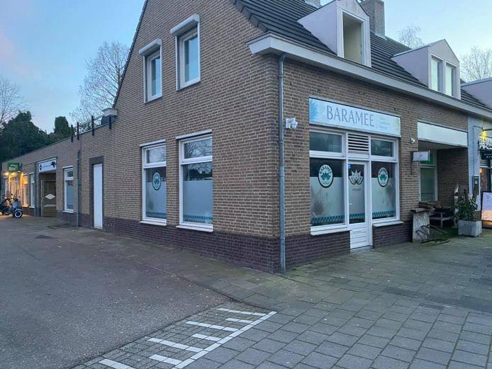 Baramee opent 3 maart voor een Thaise massage de deuren aan de Boxtelsebaan in Oisterwijk