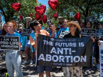 Texas krijgt uiterst strenge abortuswet, 'verklikkers' kunnen premie van 8.500 euro opstrijken