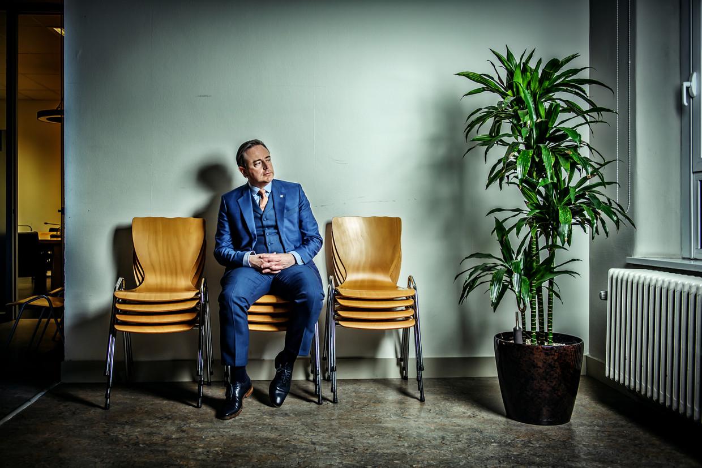 Bart De Wever Beeld Geert Van de Velde
