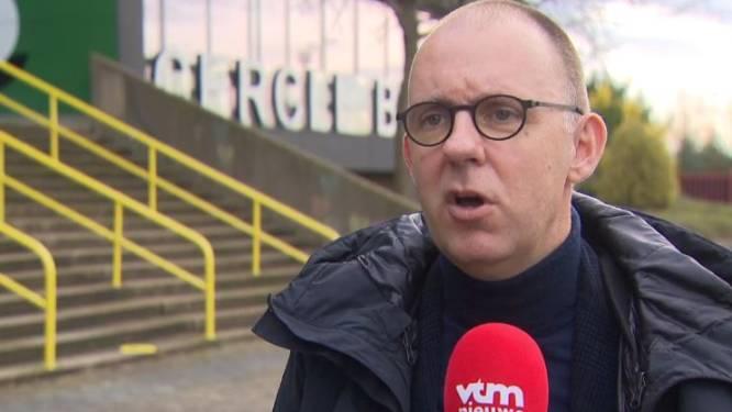 """Cercle-voorzitter Vincent Goemaere nuanceert: """"Club de titel gekocht? Dat heb ik nooit zo gezegd"""""""