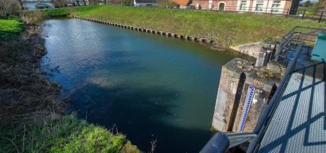 West Maas en Waal worstelt met het water: van hoosbui naar sproeiverbod