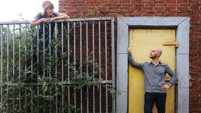 Muziek en beeld komen samen op KlaversJansen Theaterfestival