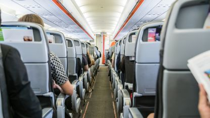 """Seksueel misbruik op het vliegtuig neemt """"alarmerend"""" snel toe, waarschuwt FBI"""