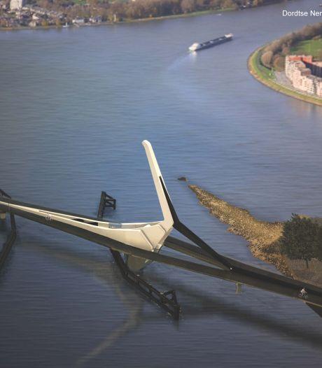 Dura Vermeer mag tóch Prins Clausbrug in Dordrecht bouwen