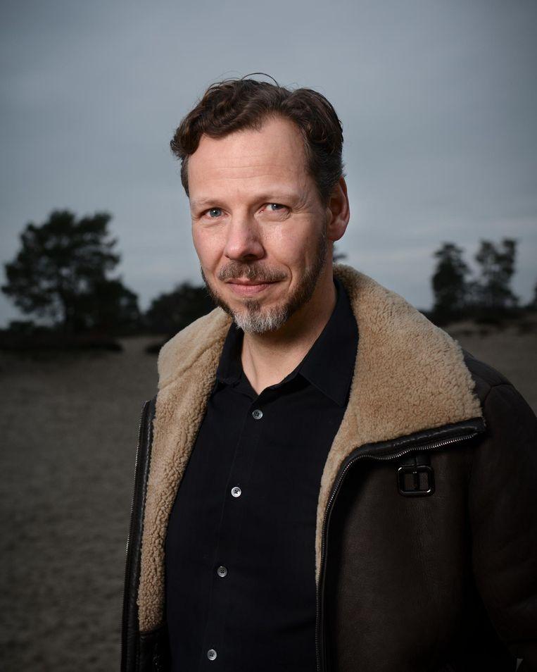 Organisatie-expert Ben Tiggelaar. Beeld Hollandse Hoogte