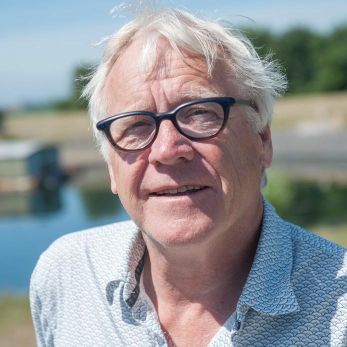 Jan Greijn uit Bruinisse