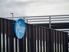 Une pilule contre la Covid lancée par Pfizer avant la fin de l'année?