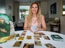 Voor 'heldere inzichten en advies' laat Patti 'de kaarten spreken'