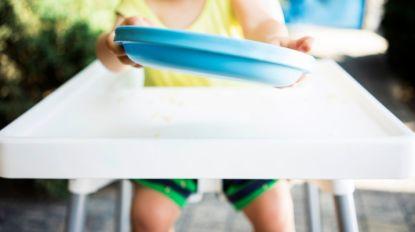 Kinderbordjes van 'Frozen' uit de rekken gehaald door giftige stoffen