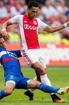 Guus Joppen werkt naar Roda JC en Ajax