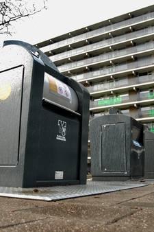 Schutter Arnhemse afvalcoaches nog altijd spoorloos