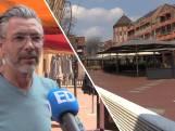 Terrassen in Eindhoven worden langzaam opgebouwd