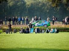 Hellendoorn Rally 2021 eendaags evenement: 'Beter focussen op wat wel mogelijk'
