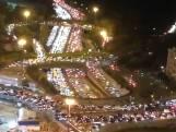 Avond voor tweede lockdown zorgt voor 706 (!) km file op Parijse wegen