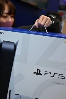 Sterke verkoop PlayStation 5 en spellen stuwt omzet van Sony