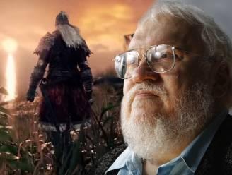 Schrijver Game of Thrones werkt mee aan game Elden Ring