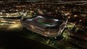 Robert van der Wallen ziet nog volop mogelijkheden om het Philips Stadion verder te ontwikkelen. PSV heeft volgens hem een verbindende rol tussen tal van invloedrijke partijen in de regio en ook fysiek, tussen het centrum en Strijp S.