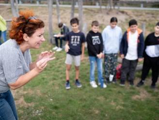 """De Woeker trekt met zomerprogramma naar buiten: """"Van de nood een deugd maken"""""""
