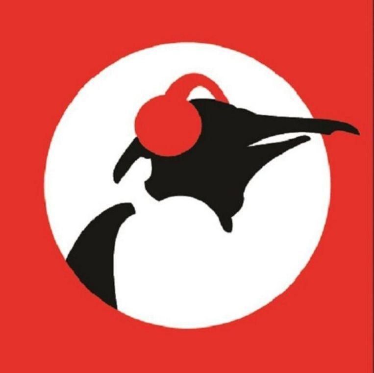 Pinguin Radio Beeld De Volkskrant