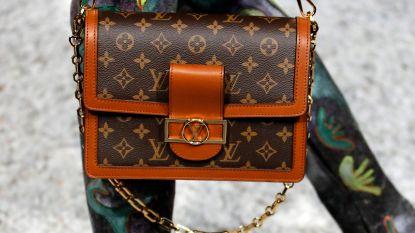 Louis Vuitton brengt ode aan Knokke met eigen handtas