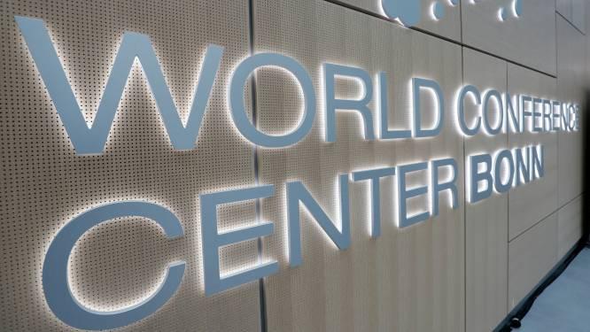 Klimaattop VN telt grootste aantal deelnemers ooit voor conferentie in Duitsland (maar van de VS moet niet veel worden verwacht)