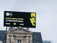 La Chambre demande la grâce du professeur Djalali, condamné à mort en Iran
