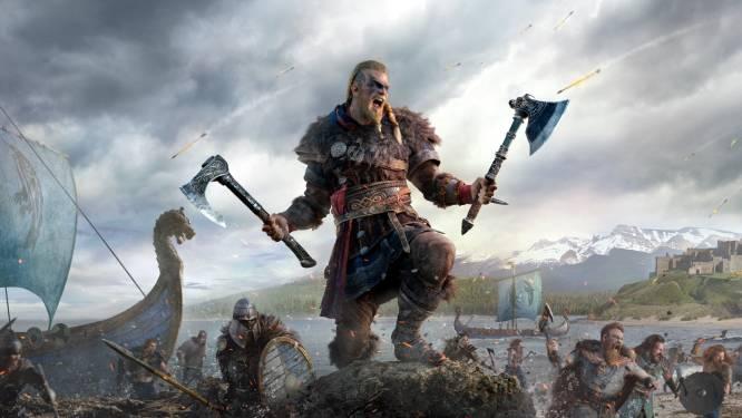 Assassin's Creed Valhalla is jullie game van 2020