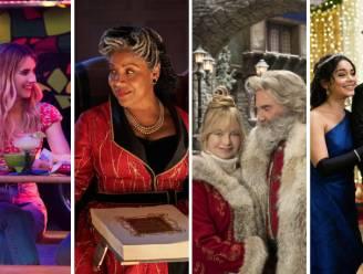 Nooit te vroeg om af te tellen: met deze Netflix-films kom je helemaal in de kerstsfeer