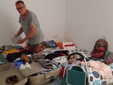 Mieke (70) en Ad (68) pakken eindelijk de koffers na 5,5  maand Lanzarote door corona