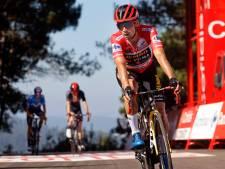 Roglic in rode leiderstrui naar slotrit Vuelta: 'Hier hebben we op gewacht'