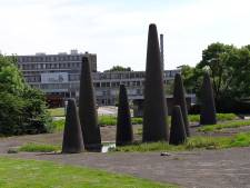Herstel fonteinen 'piemelpark' kost kwart miljoen