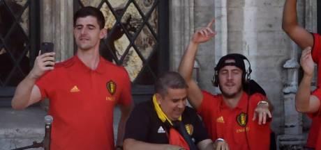 """Conflit sur les droits de l'hymne """"Waar is da feestje?"""": """"On parle de dizaines de milliers d'euros"""""""