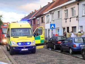 Vrouw levensgevaarlijk gewond bij gasexplosie in keuken